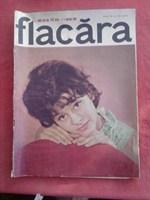 Revista Flacara, apr. 1967