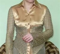 Bluza eleganta de dama