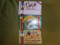 3 cutii cu tutun pentru narghilea