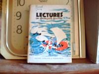 Lecturi usoare in limba franceza - Marcel Saras