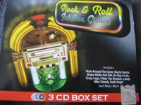 3 CD BOX SET - Rock & Roll