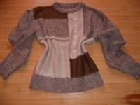 pulover foarte frumos