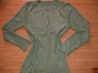 Pulover verde