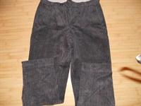 pantaloni raiat barbatesti