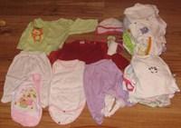 Hainute nou nascut: 0-3 luni