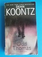 Carte in Limba Engleza - Odd Thomas de Dean Koontz