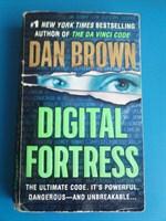 Carte in Limba Engleza - Digital Fortress de Dan Brown