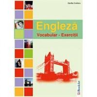 Engleza Vocabular-Exercitii
