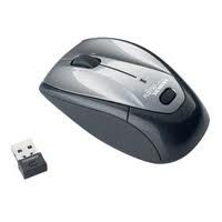 Mouse wireless Fujitsu Defect