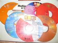 CD-uri PC World