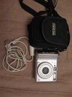 Ofer aparat foto digital Canon A510