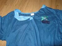 Bluza albastra (Id = 1507)