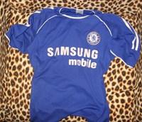 Tricou Chelsea