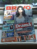 4 reviste BRAVO-2 din 2011 si 2 din 2012