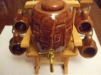 Butoias ceramica pentru bautura