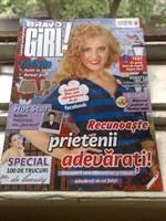 2 reviste Bravo GIRL