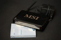 Router Wireless MSI RG60G