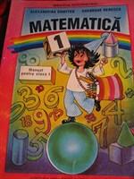Manual matematica cls I