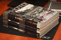 12 numere PHOTO Magazine