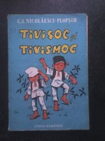 TIVISOC SI TIVISMOC - C.S. Nicolaescu Plopsor