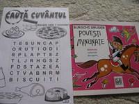 Carti activitati pt copii 9-10 ani