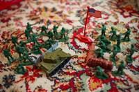 Soldatei si masinute