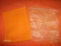 2 esarfe portocalii