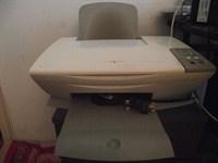 Imprimanta si Scanner Lexmark X1270