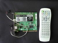 TvTuner Leadtek WinFast TV2000 XP RM
