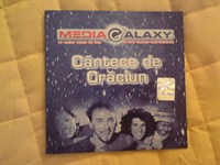 CD Cantece de Craciun