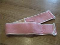 Centura roz (Id = 1718)