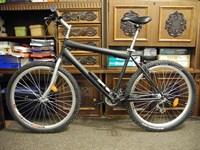 Donez cadru de bicicleta si cateva componente