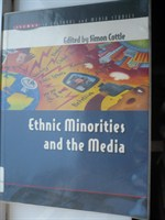 Ethnic Minorities and the Media - Simon Cottle