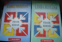 Teste de limba romana - Rodica Lazarescu