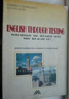 English through Testing - Georgescu, Rusu