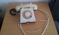 Telefon cu disc, pentru colectionari