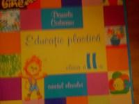 manual EDUCATIE PLASTICA