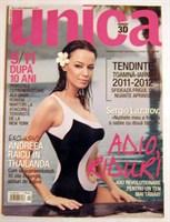 Revista Unica 3D