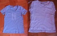 5 Tricouri dama pentru Brasov