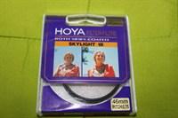 HOYA (filtru pentru fotografie)