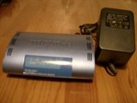 Switch Trendnet Te100-S5P 5-Port