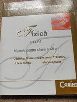 Manual fizica XII