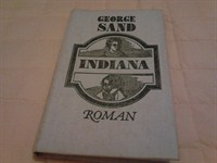 """Indiana""- George Sand"
