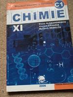 Manual chimie XI