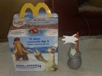 Jucarie McDonald's