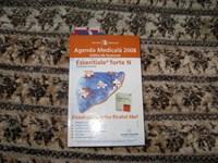 Agenda medicala 2008 - editia de buzunar (Id = 2103)