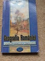 Geografia Romaniei-pentru testarea nationala