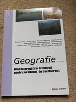 Geografie-pregatire pt BAC