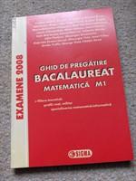 Matematica-pregatire pentru BAC
