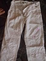 Pantaloni dama Bershka